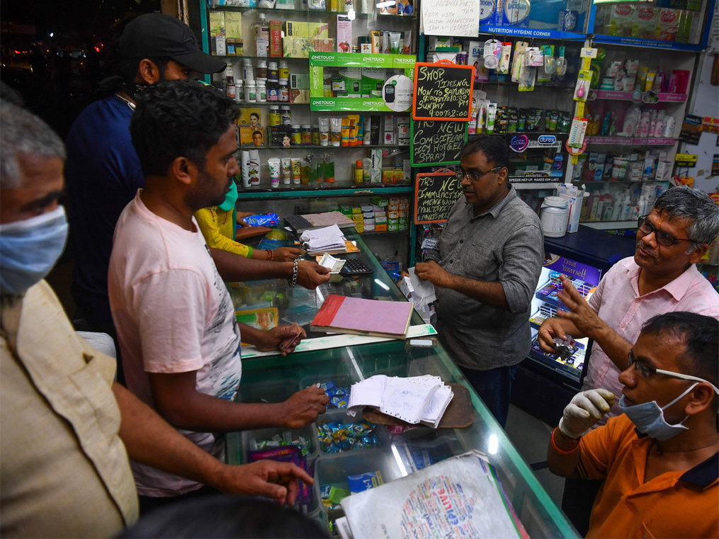 FMCG companies push more products in higher quantities to mitigate potential lockdowns