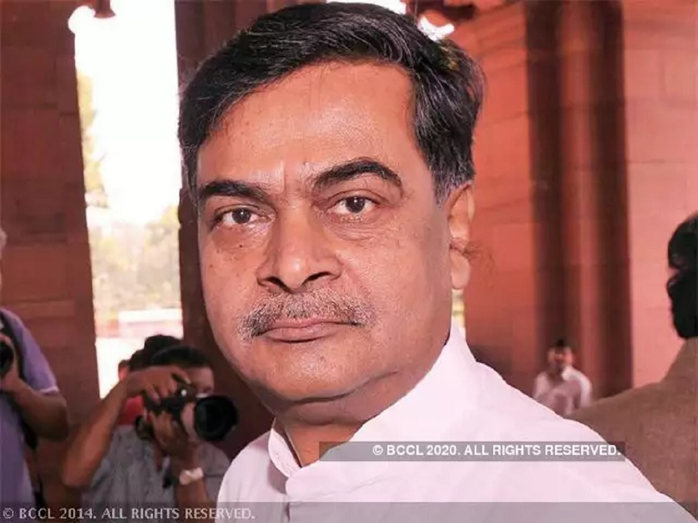 Considering 5% interest subvention for solar manufacturing: R K Singh