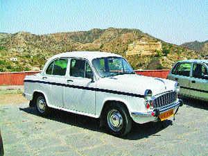 Hindustan Motors to give Ambassador a complete makeover