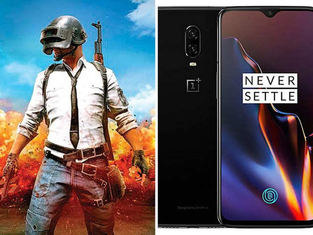 Pochinki is not that far! Now play PUBG at 90 FPS on OnePlus smartphones