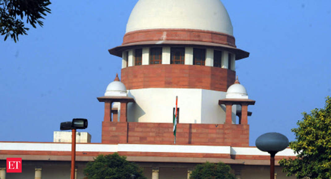 Supreme Court refuses to listen to PIL for probe towards Congress occasion over China pact
