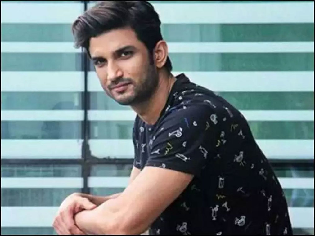 Sushant Singh Rajput Case: Centre seeks to be a part of Rhea Chakraborty's  plea - The Economic Times