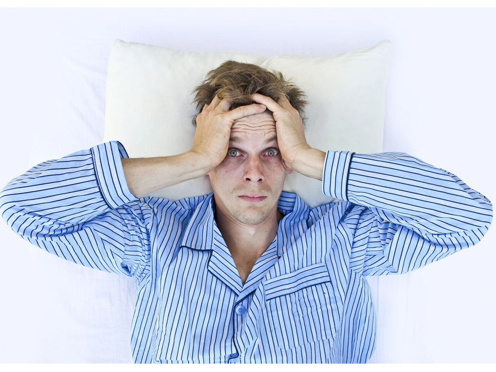 Sleep, interrupted: Pandemic has deprived many of the good night's sleep