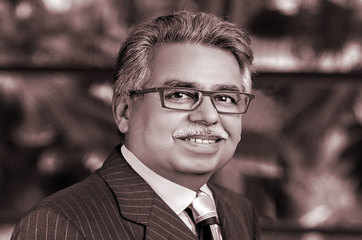ET Global Townhall: India can be a challenger to China in global manufacturing, says Pawan Munjal