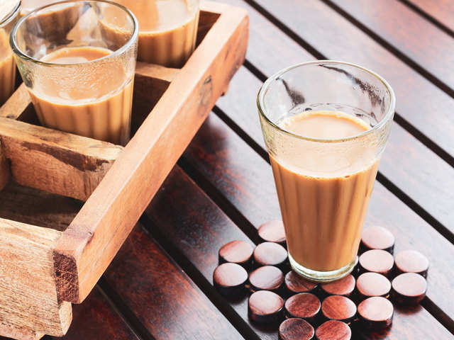 Masala chai, cinnamon green tea can boost immunity. Here's why you need these hot cuppas this season