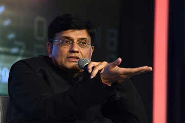 India can become trusted partner in global supply chains: Piyush Goyal