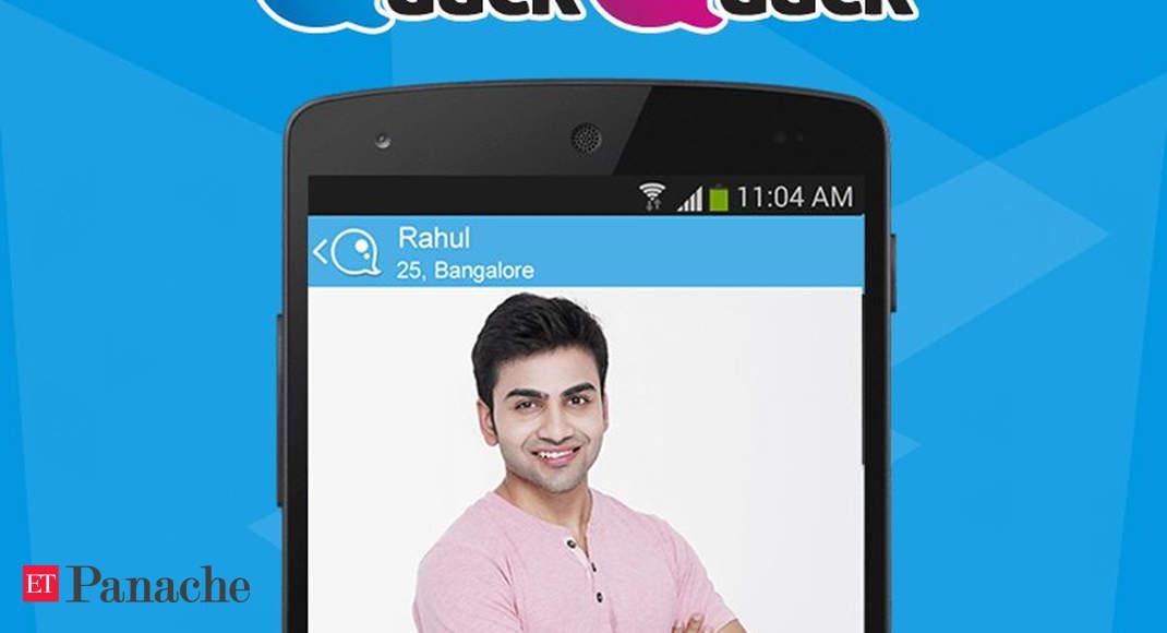 'Desi' dating app QuackQuack sees massive lockdown growth, crosses ten million user mark