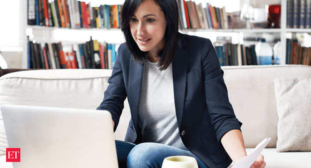 The shift to a work-from-home model may not get more women into workforce: Industry leaders