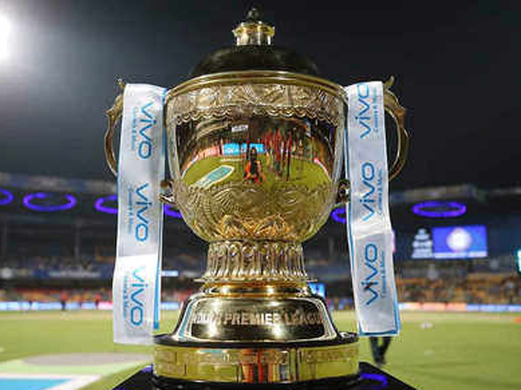 BCCI issues EOI for IPL title sponsorship, interested parties need to show Rs 300 crore turnover