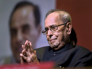 Pranab Mukherjee undergoes successful brain surgery, on ventilator support