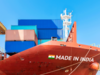Cochin Shipyard | BUY | Target Price: Rs 385