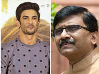 Sushant S Rajput's cousin lashes out at Shiv Sena MP Sanjay Raut, threatens to sue him