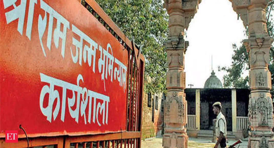 Ram Temple Trust will get almost Rs 60 crore, calls from NRIs for donations
