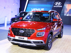 Brezza to Fortuner, SUV sales have picked up. But a recovery to pre-pandemic levels is still elusive.