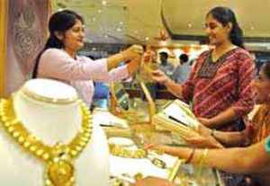 gold shoping