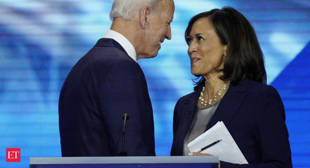How it happened: Inside Joe Biden's search for a running mate in 2020 US election