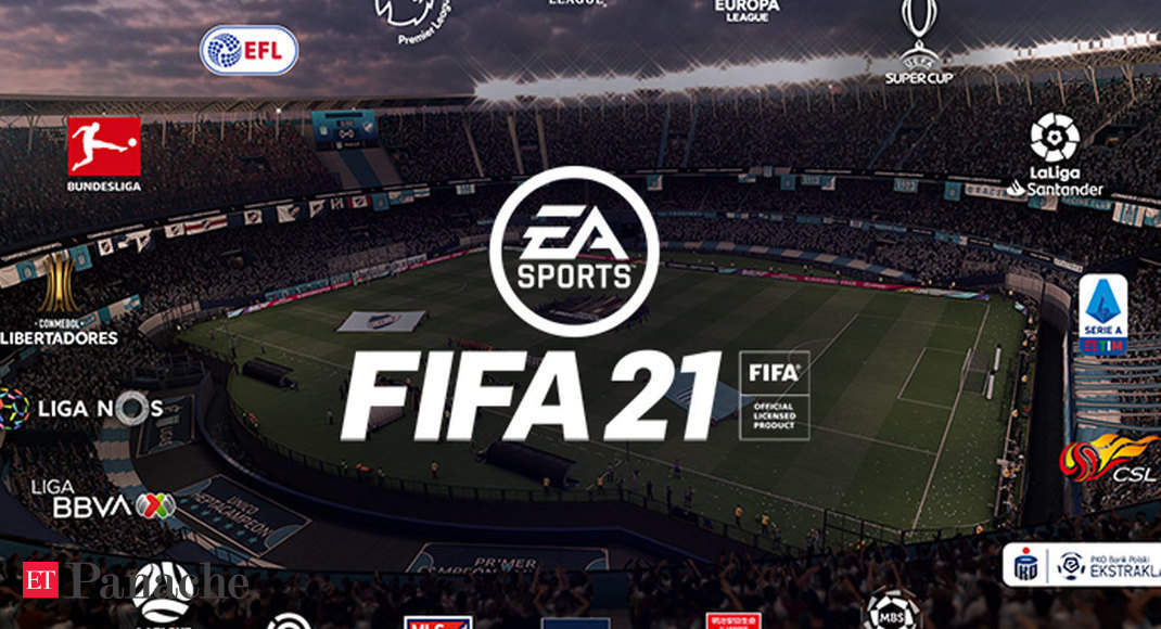FIFA 21 to ditch toxic goal celebrations, 'A-OK' hand gesture - Economic Times
