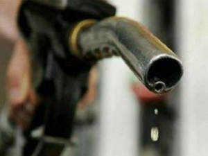 fuel demand
