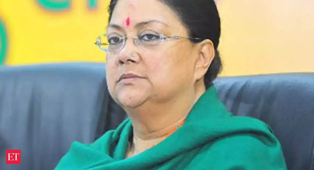 Rajasthan shows BJP and its regional satraps will have to co-exist