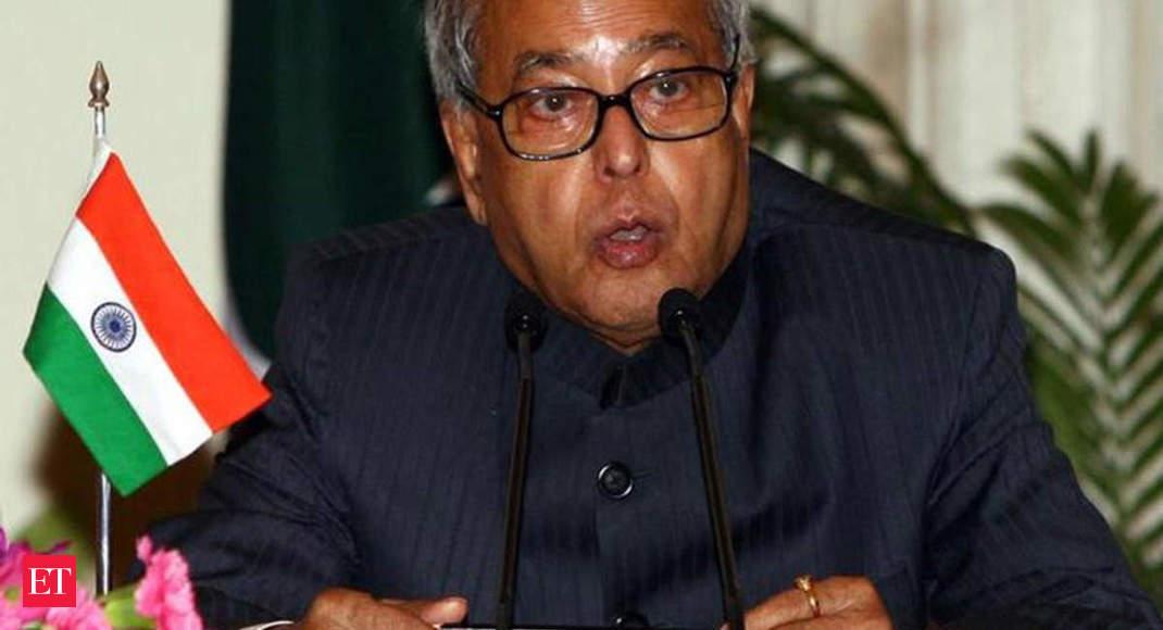 Pranab Mukherjee continues to be critical: Hospital