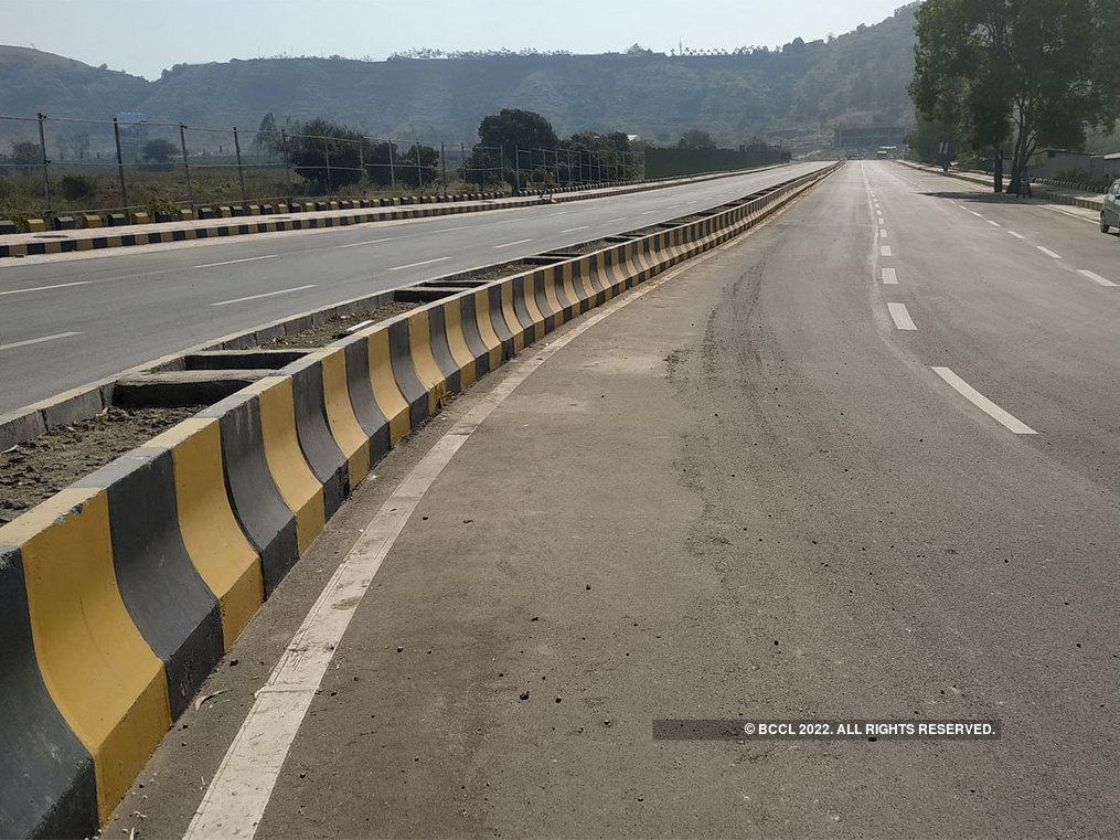BOT revamp on cards: To bring investors in, govt may ease exit clause in highways sector