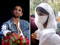 Sushant Singh Rajput death: Rhea Chakraborty, Bihar govt file submissions in SC