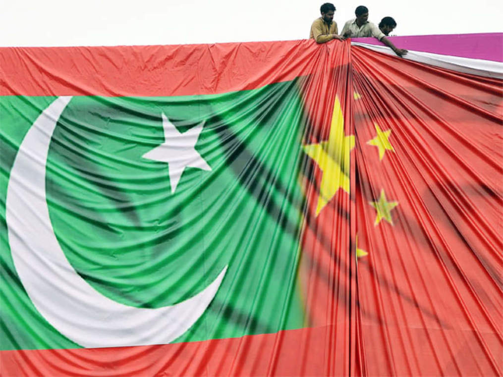 View: India needs to build consensus against a new China-Pakistan entente cordiale