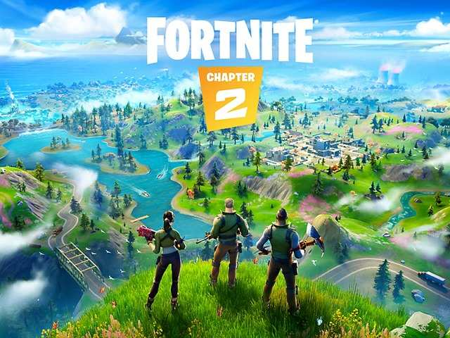 Apple & Google drop popular game Fortnite from app stores over guideline violation