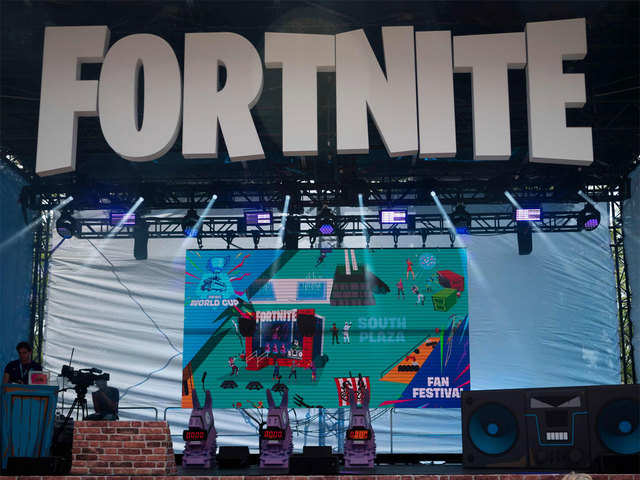 Fortnite maker sues Apple after game dropped from App Store, tells players to seek refunds from tech giant