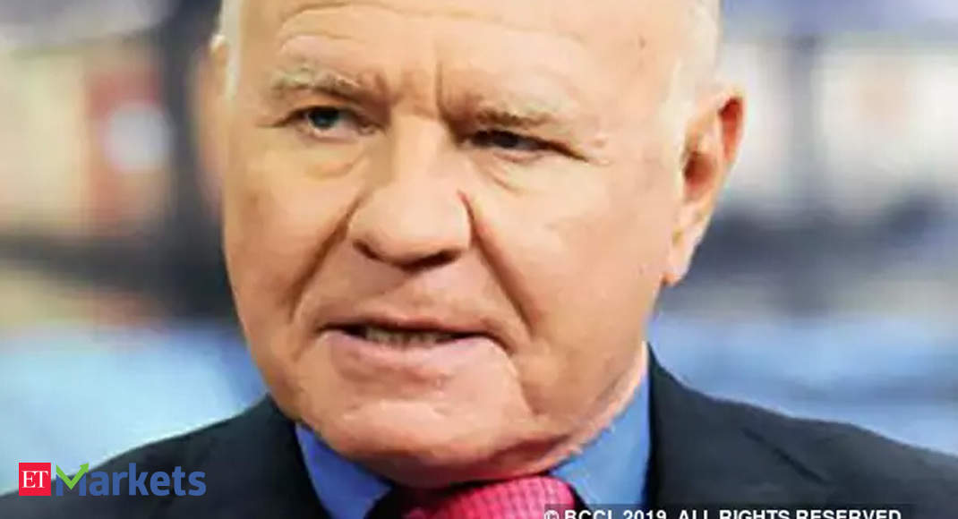 Emerging markets including India will begin to outperform US: Marc Faber