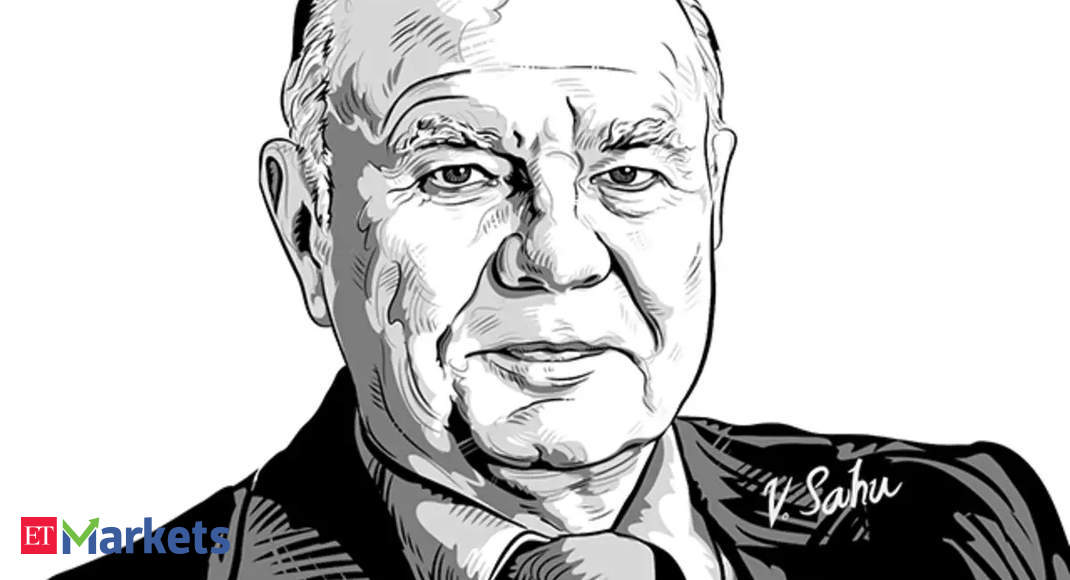 Money printing by the Fed and RBI is never going to make you rich: Marc Faber