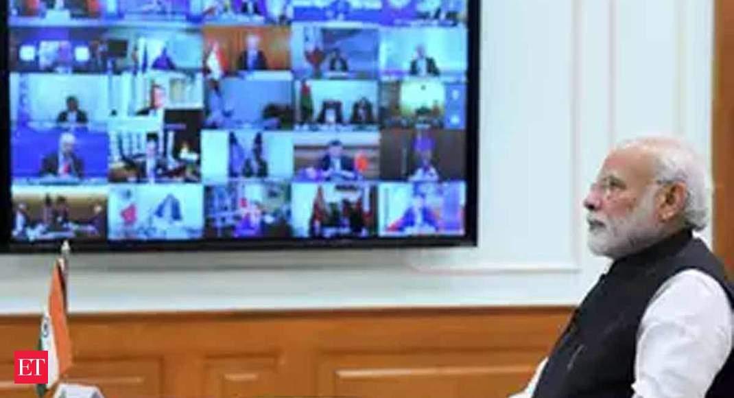 President Kovind's remarks encapsulate the spirit of 130 crore Indians: PM Modi