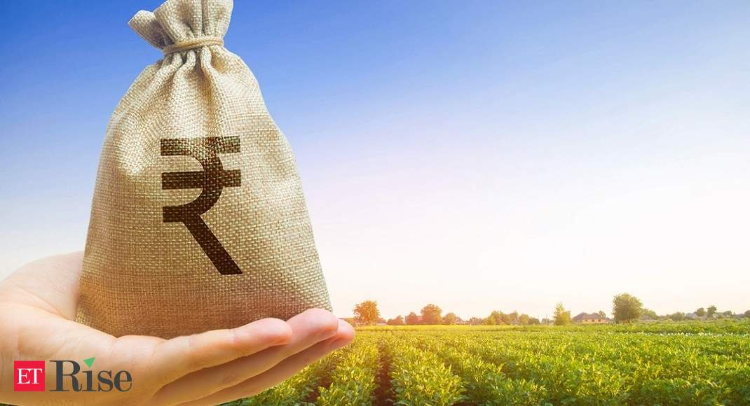 Indian farmers face Rs 93,000 cr post-harvest loss. E-commerce can address such pressing challenges