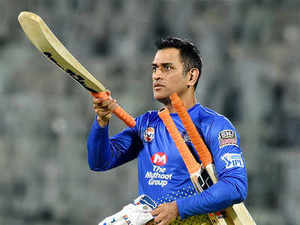 Former Indian skipper MS Dhoni announces retirement from ...  MS Dhoni retires from International cricket