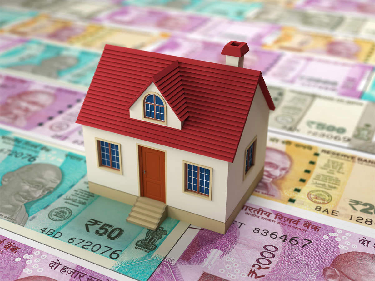 Home loan: Latest News on Home loan | Top Stories & Photos on  Economictimes.com