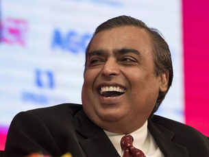 Mukesh Ambani is arming Reliance with monies from Google, Facebook, to take on Amazon