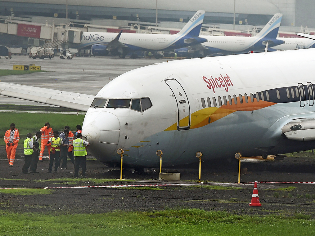 Pilots on 'mission-mode' to slack supervision: probe agency exposes grave safety lapses at SpiceJet