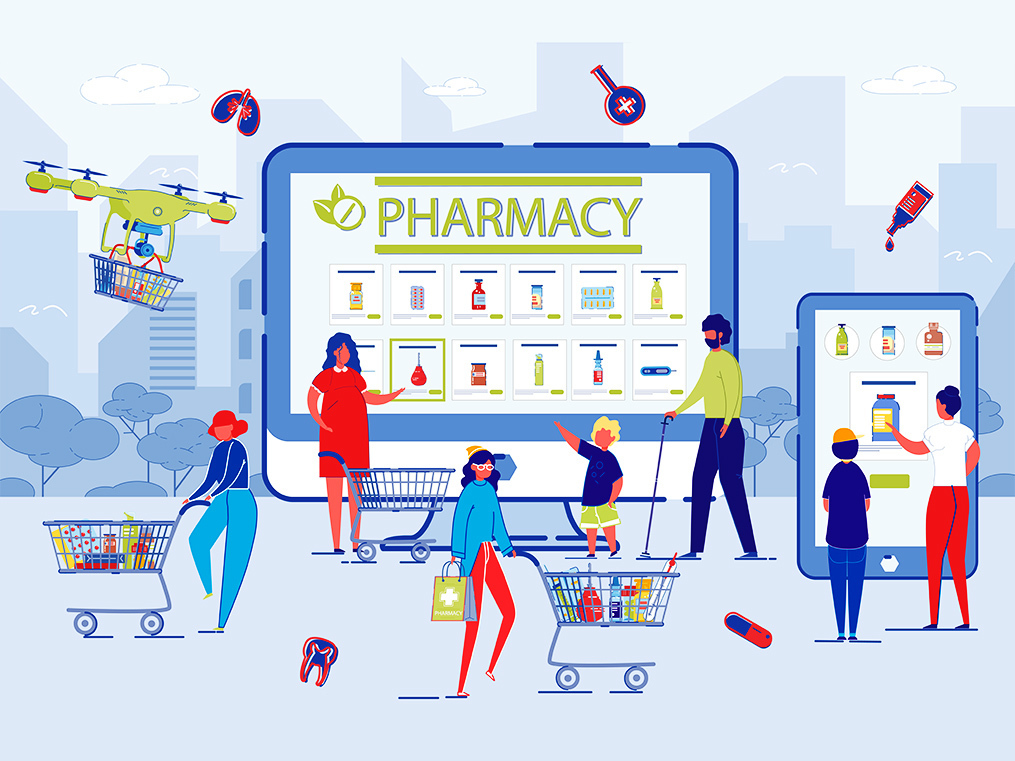 Online pharmacy consolidation: what Reliance-Netmeds, PharmEasy-Medlife deals mean for the sector