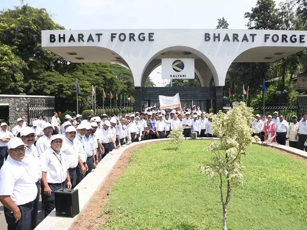 Will Bharat Forge sustain premium valuation?