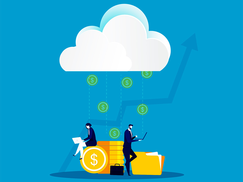 Silver lining in the cloud: SaaS startups spread wings amid pandemic
