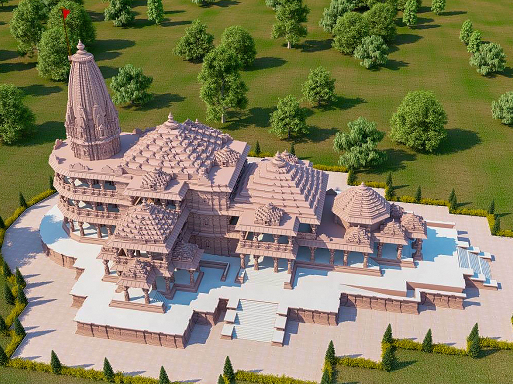 Hotel chains get a divine opportunity in Ayodhya