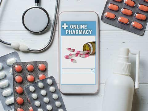 Pharma online