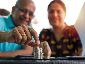 Best investment options for retirement corpus