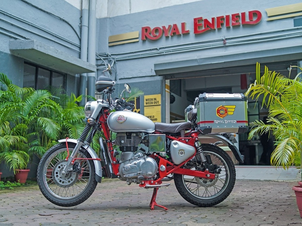 Why upside looks limited for Eicher Motors' stock
