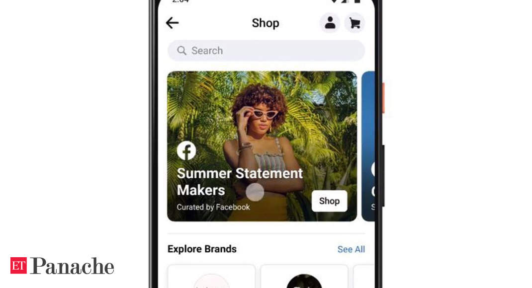 Welcome to Facebook Shop! FB adds dedicated shopping section, will allow users to indulge in retail therapy
