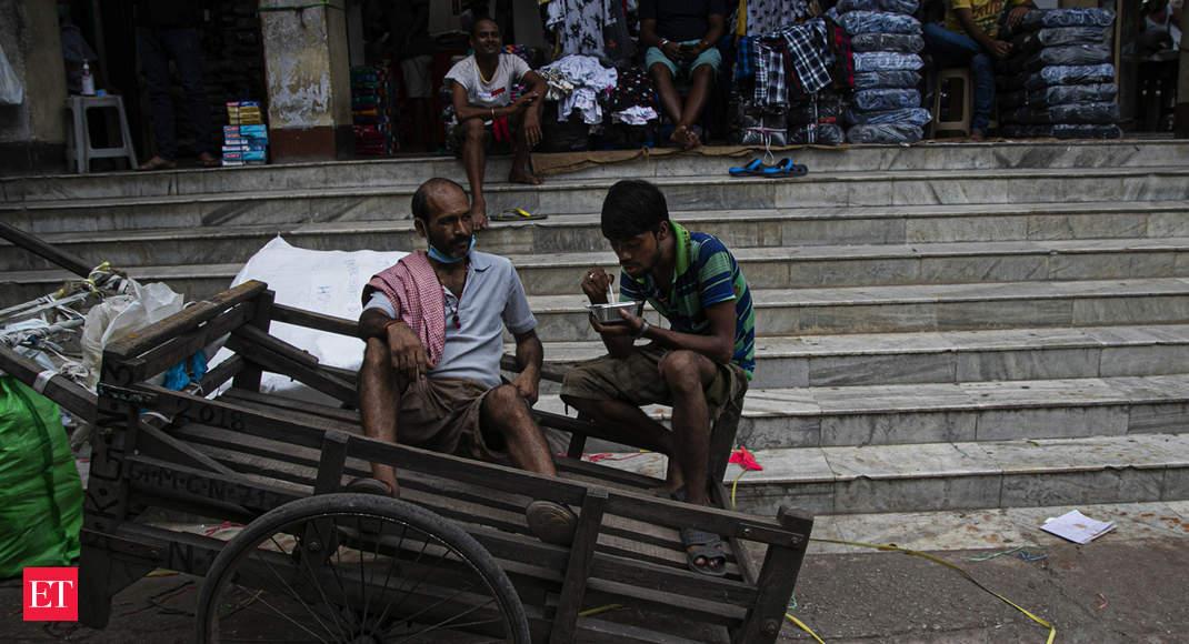 Animal spirits stir, fresh data shows Indian economy probably past the worst phase