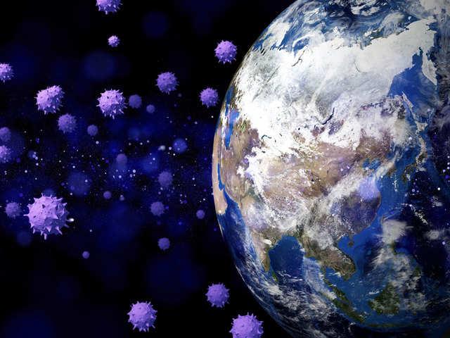 Now a big bang bacteria theory