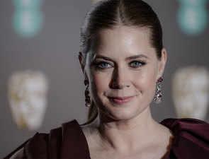 Amy Adams joins cast of 'Dear Evan Hansen' movie