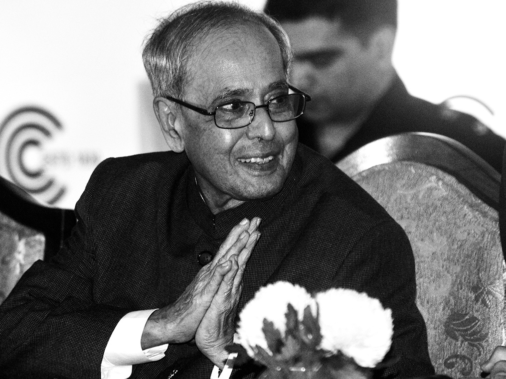 'Big Man and the lady': Pranab Mukherjee's complex legacy in the market-regulatory architecture