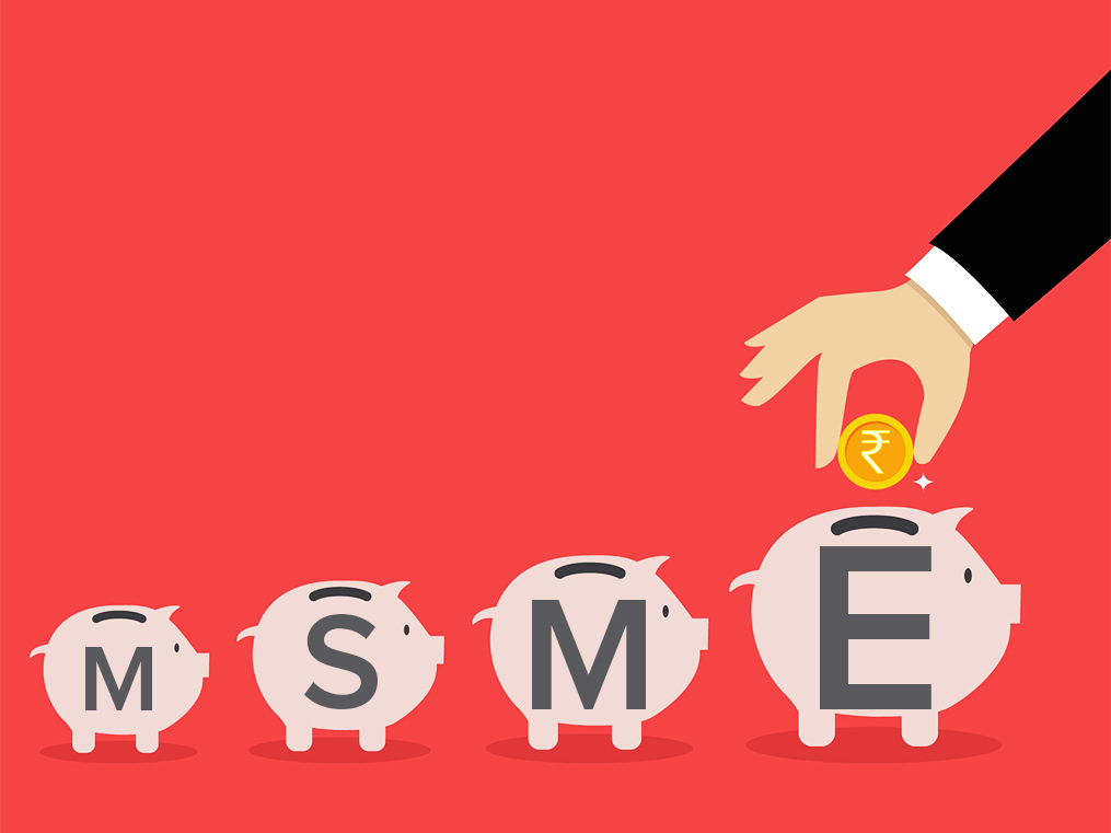 Reviving MSMEs: how cash flow-based lending and account aggregation can unlock their true potential